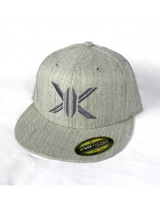 Men's Logo Hat (Fitted Pro)