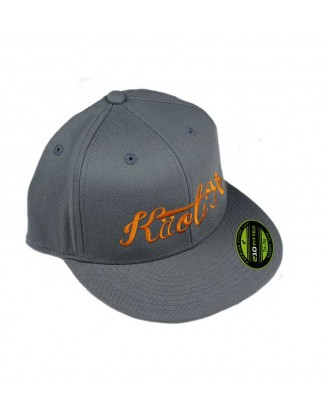 Men's Citrus City Scripted Hat (Fitted Pro)
