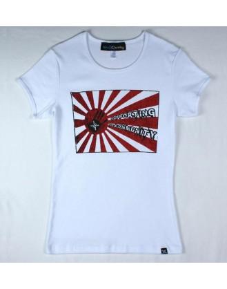 Women's Japan Shirt